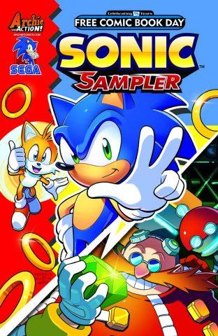 sonic sampler