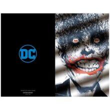 DC Black Foil Variant