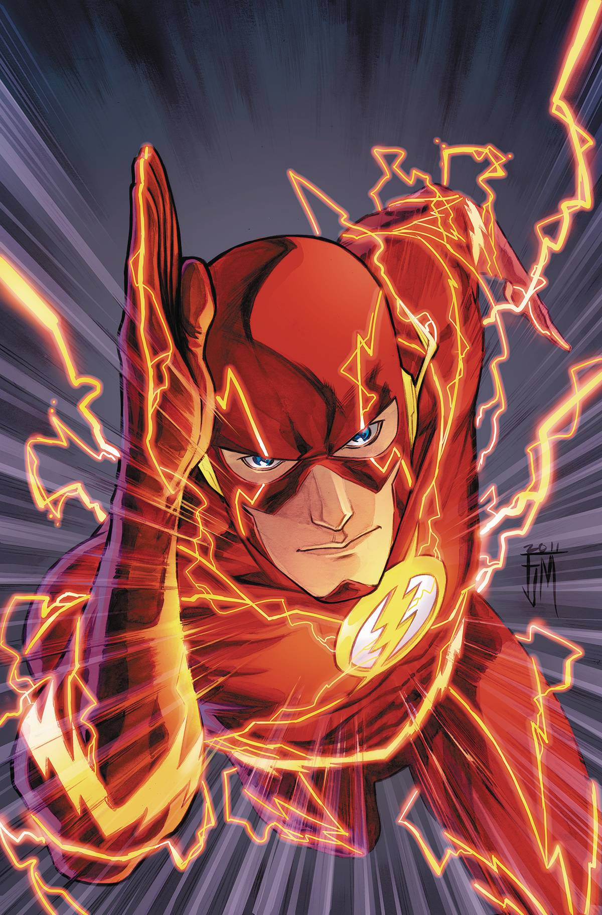 [Year of Evil] Flash Rises [LIBRE] STL013708