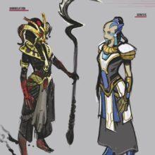 X OF SWORDS CREATION #1 1:100 VARIANT MARK BROOKS WRAPAROUND INKS B/&W X-MEN