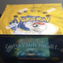 Pokemon Base Set Unlimited Edition
