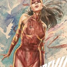 Daredevil #25 Limited Edition Exclusive