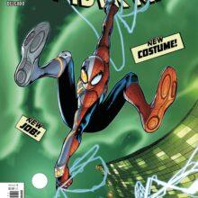 Amazing Spider-Man #61-62