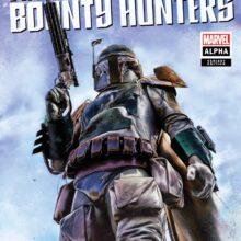 Star Wars War of the Bounty Hunters